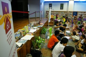 storytelling for children - U60