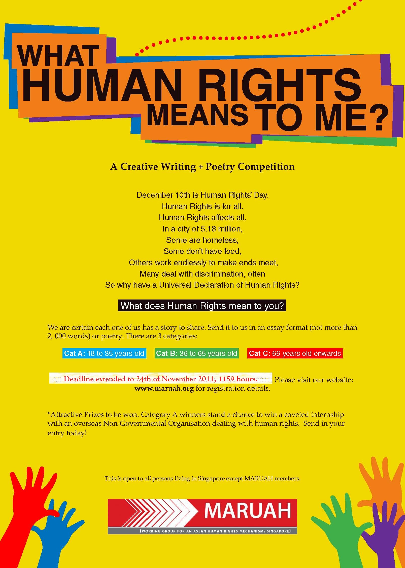 human rights city essay contest Legal essay contest catalog essay topic: the human rights essay award is an annual competition sponsored by the academy and seeks city recently adopted a.