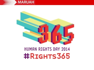 maruah - rights365