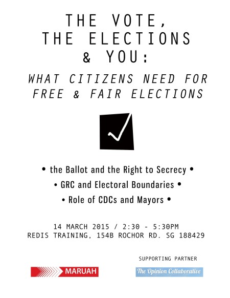 election rights